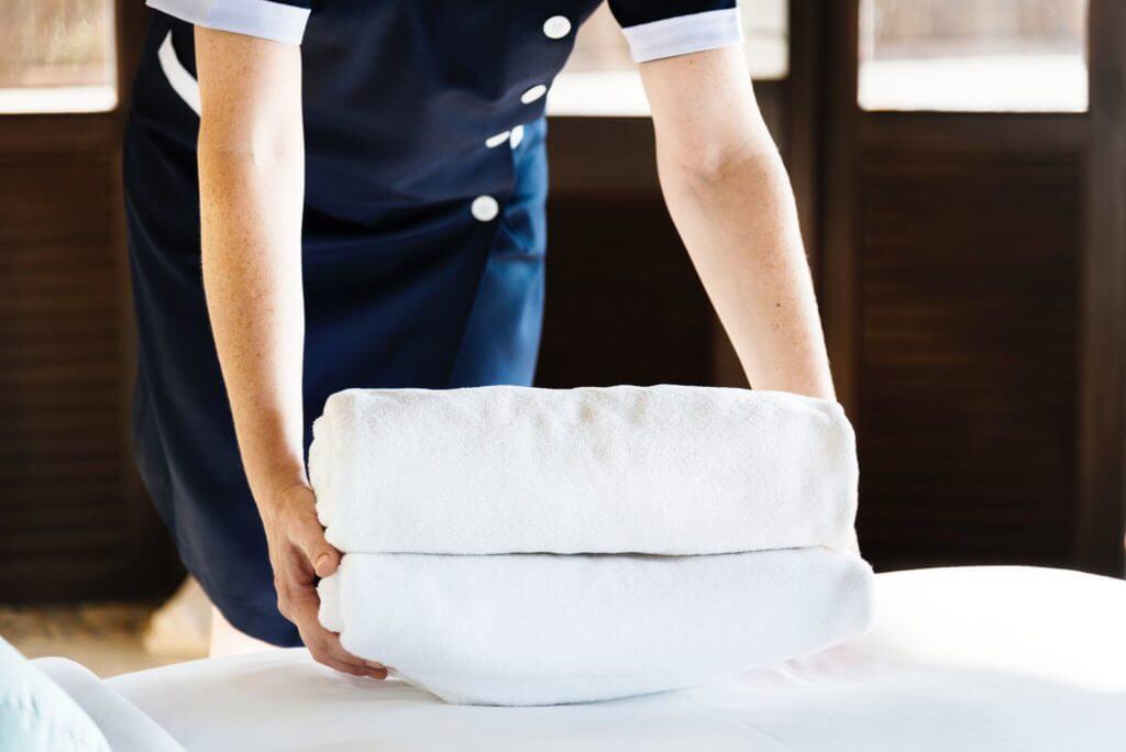 Room Service   Airbnb Management Sydney   AirkeeperAU