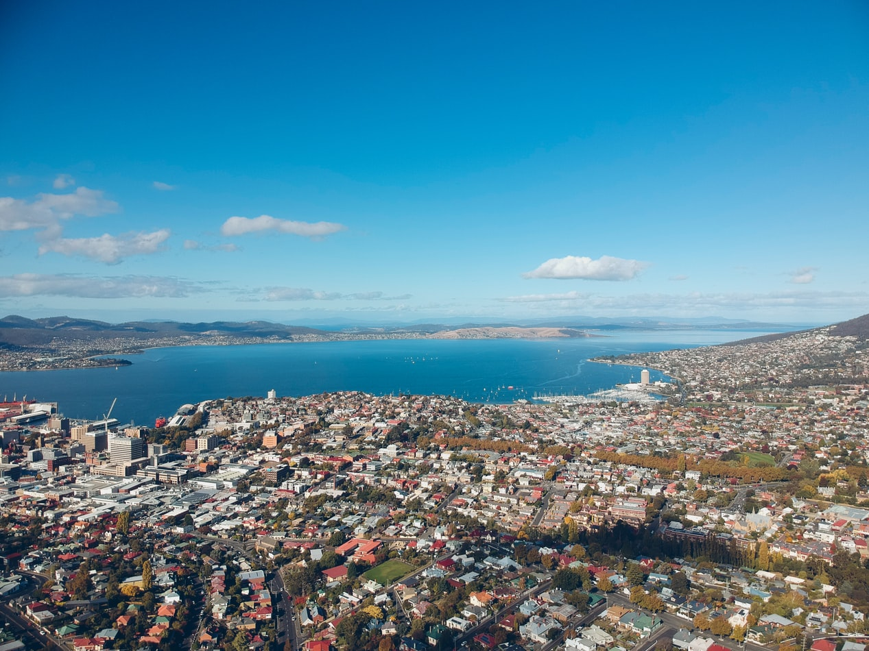airbnb property management hobart