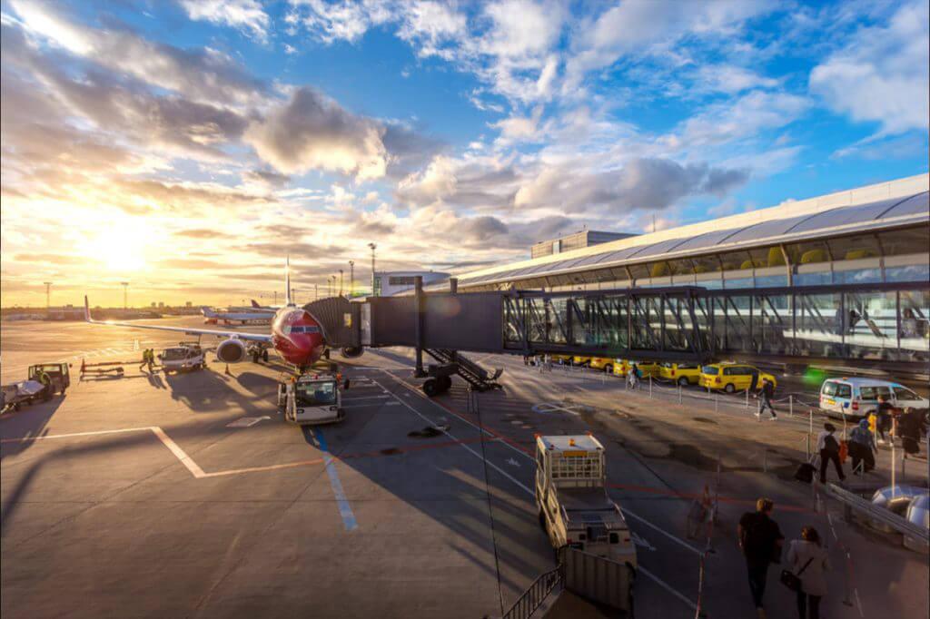 aircraft-airplane-airport