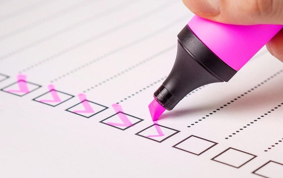 checklist | Airbnb Management Sydney | AirkeeperAU