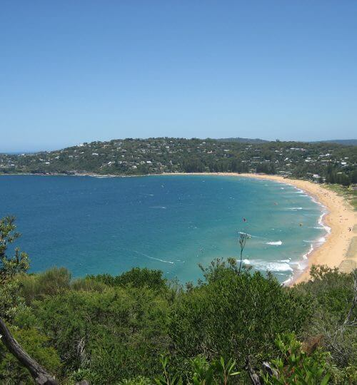 Northern Beach - Airbnb Property Management -Airkeeper AU