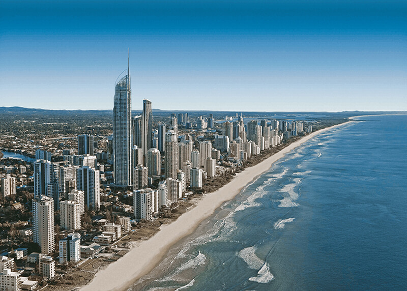 GoldCoast 2 - Airbnb Property Management -Airkeeper AU - airbnb in sydney - Airbnb Property Management -Airkeeper AU
