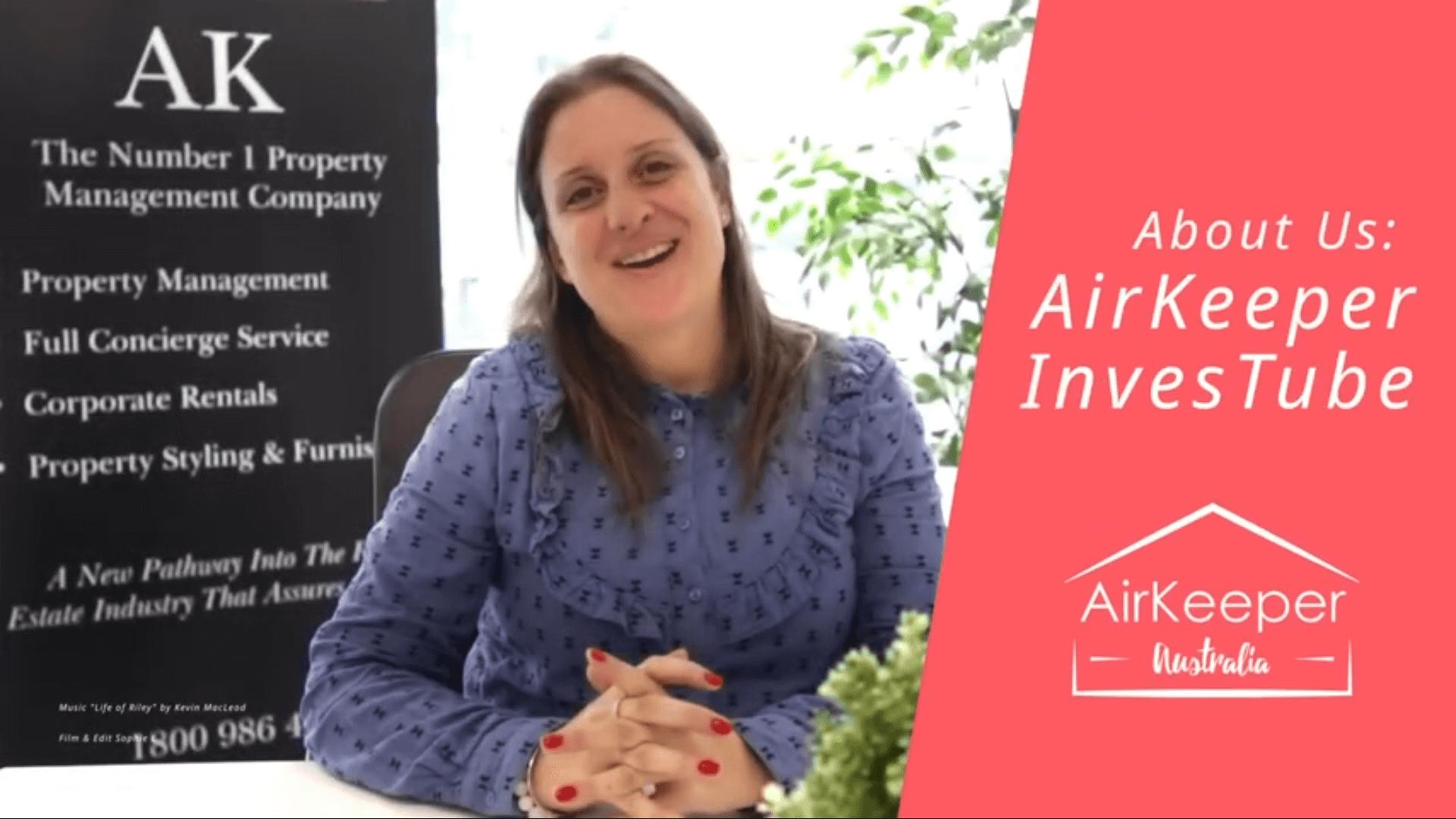 Client 3 - Airbnb Property Management -Airkeeper AU - airbnb in sydney - Airbnb Property Management -Airkeeper AU