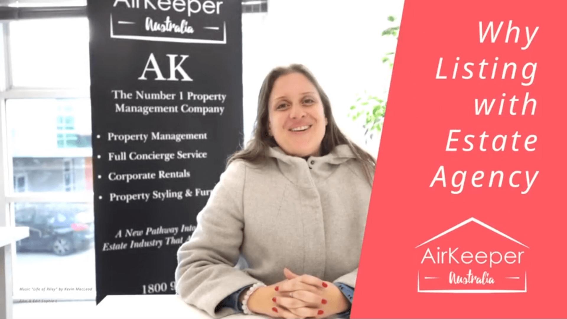 Client - Airbnb Property Management -Airkeeper AU - airbnb in sydney - Airbnb Property Management -Airkeeper AU